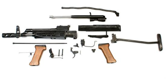 AMD65 Rifle Parts Kit 12.5
